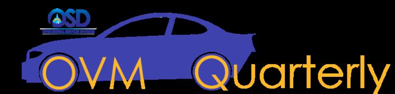 OVM Quarterly newsletter logo