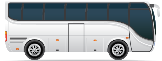 Commercial Bus