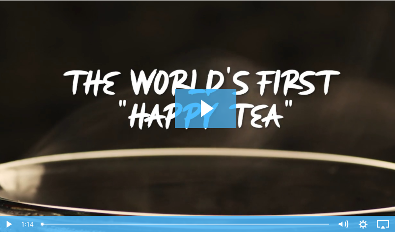 Happy Chai social video