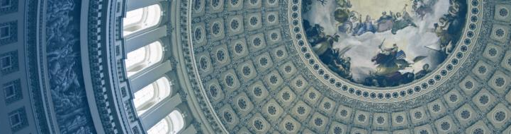 ceiling in the capital