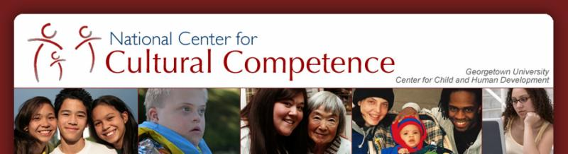 cultural competence logo