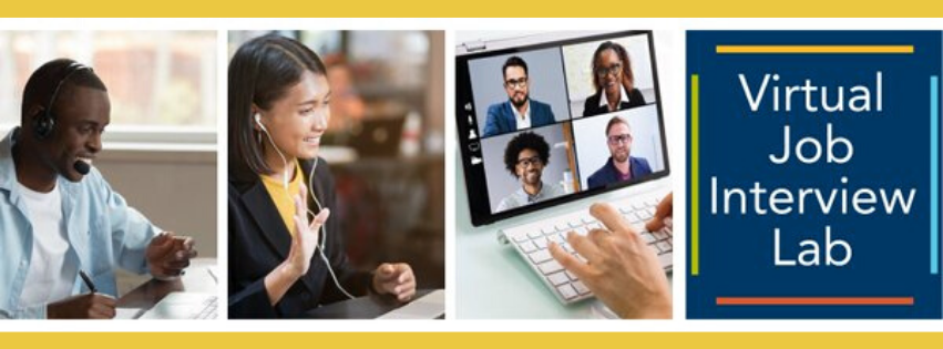 Virtual Job Interview Lab