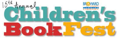 Broward Children's BooksFest