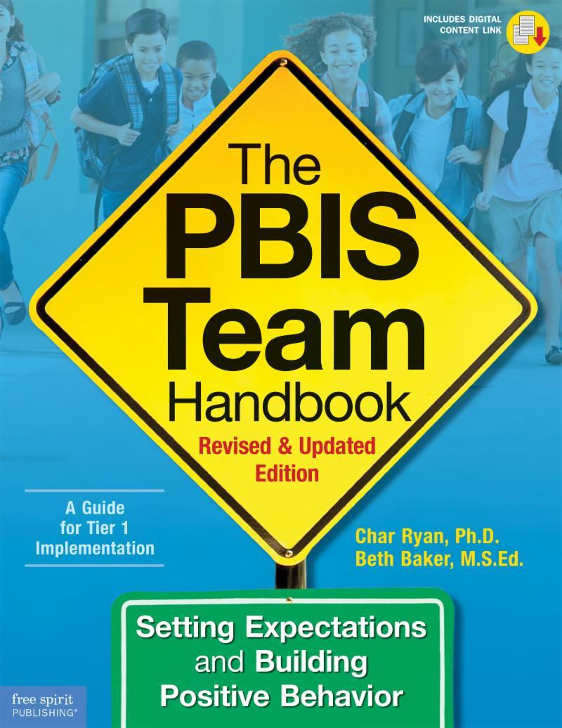 PBIS Team Handbook 2019