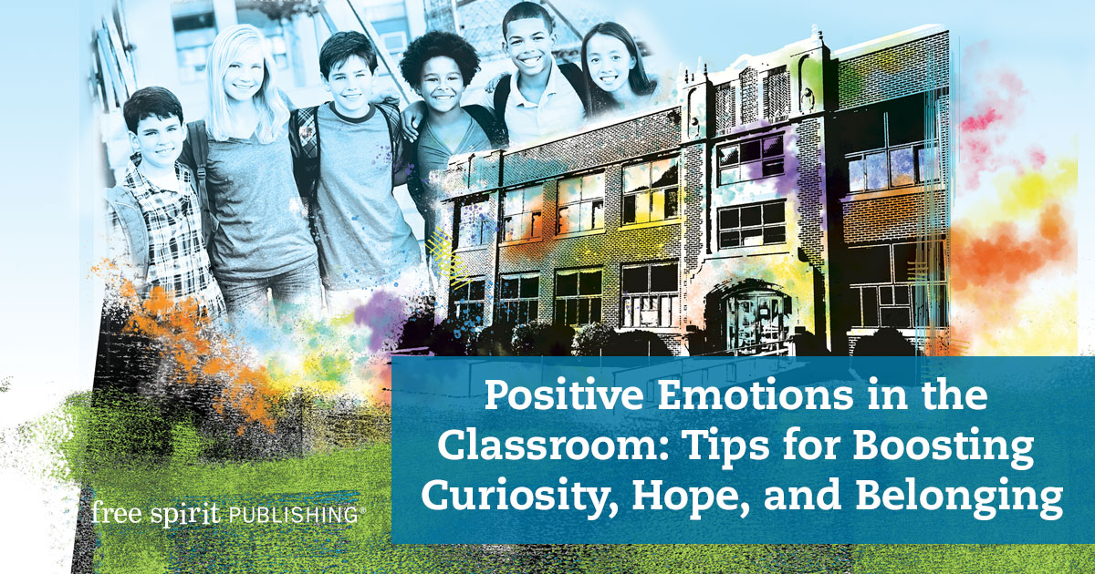 Positive Emotions in the Classroom