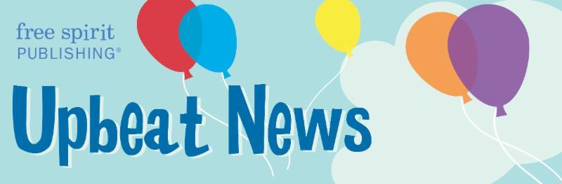 Upbeat News no toc