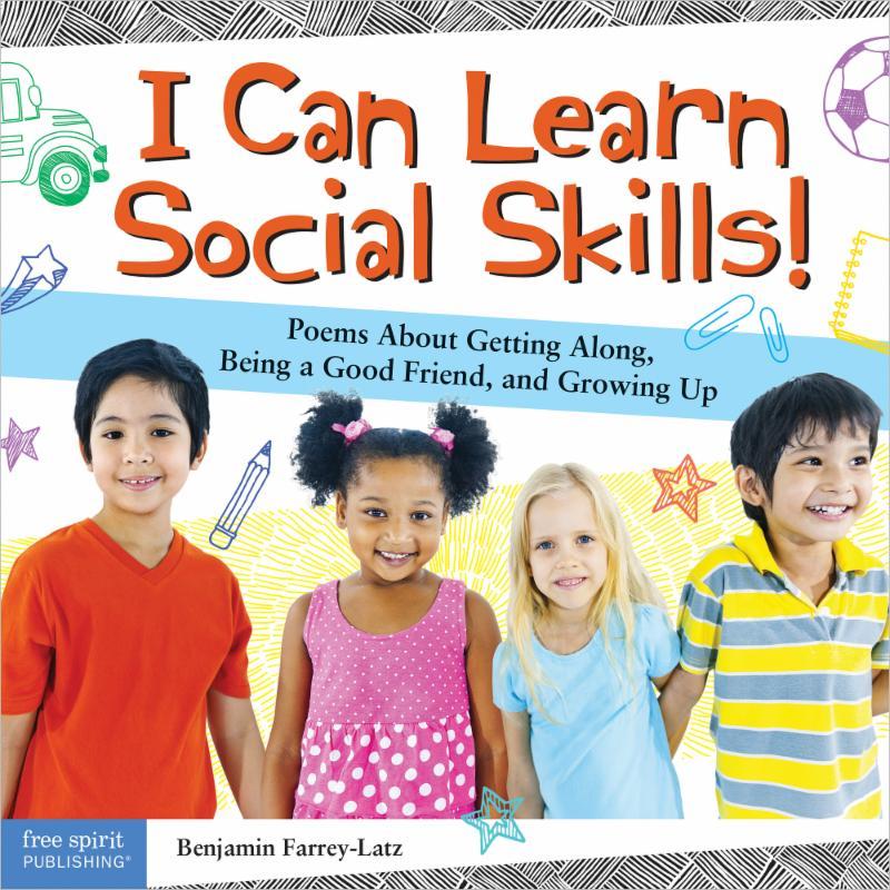 I Can Learn Social Skills
