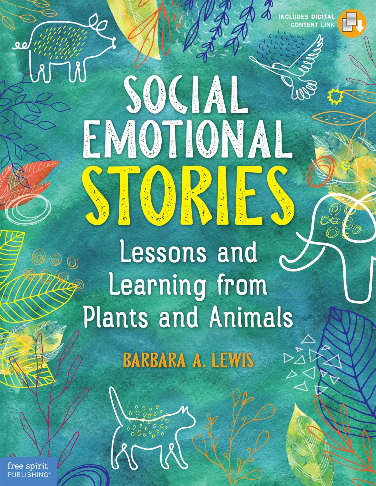Social Emotional Stories