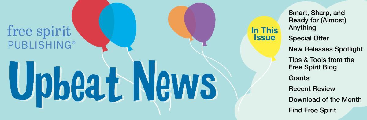 Upbeat News October 2019