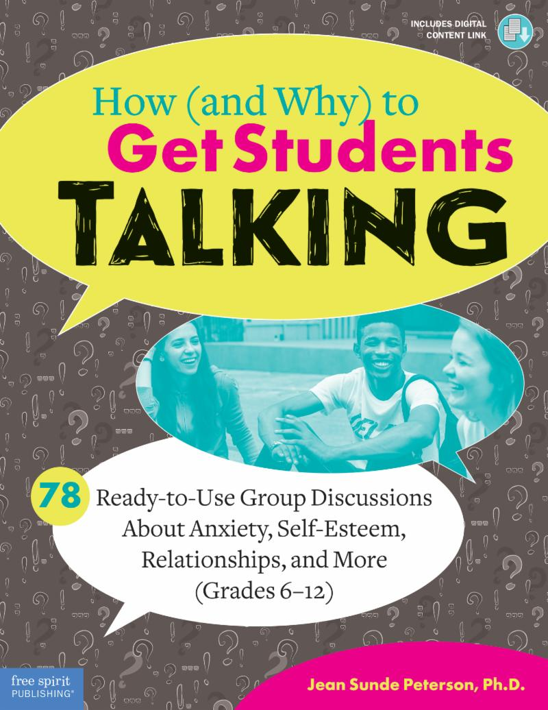 How and Why to Get Students Talking