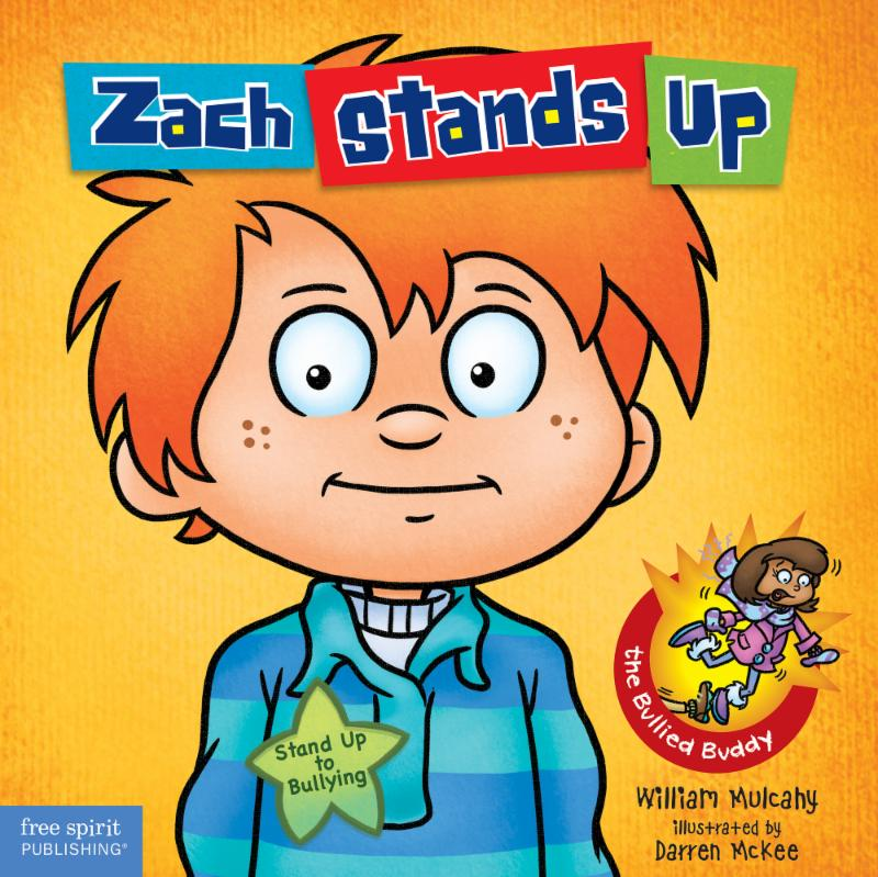 Zach Stands Up