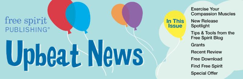 Upbeat News Feb 2019