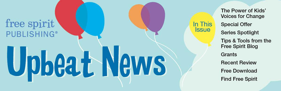 Upbeat News July 2020