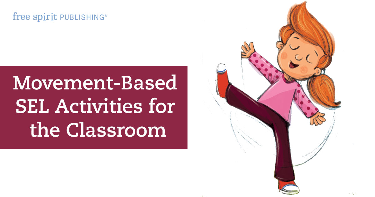 Movement-Based SEL Activities