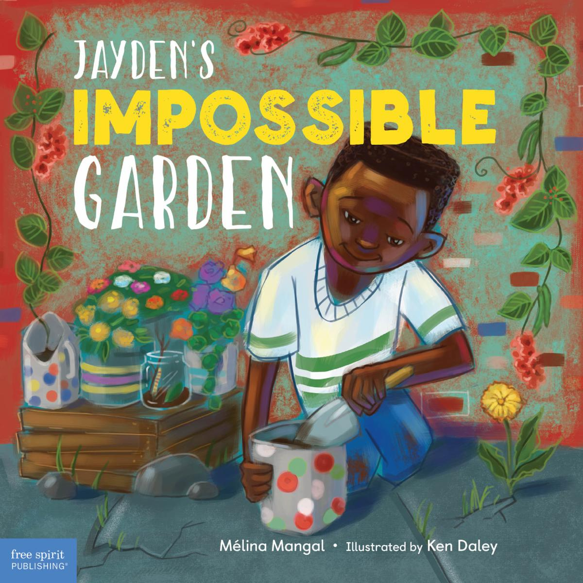 Jayden's Impossible Garden