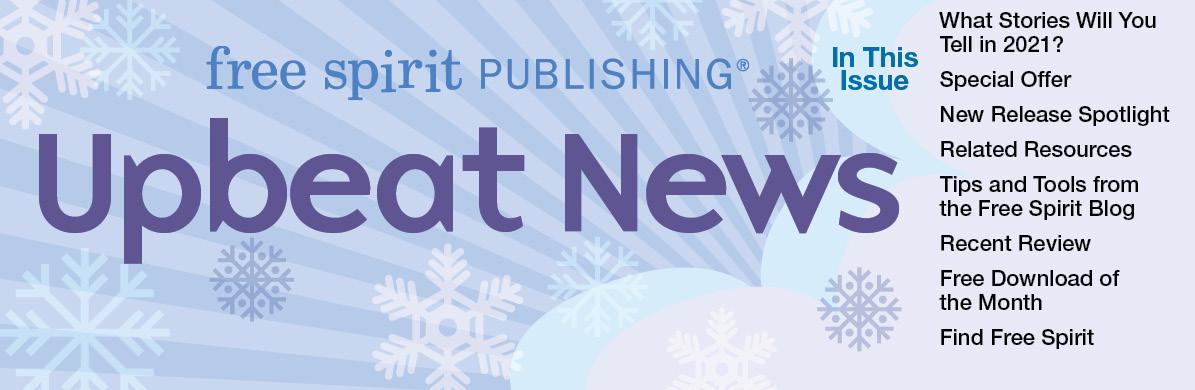 Upbeat News January 2021