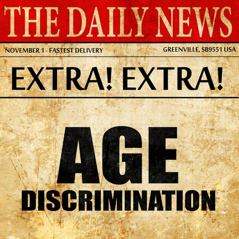 age discrimination_ newspaper article text