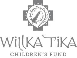 WTCF dark grey logo