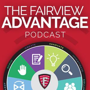 fairview advantage podcast