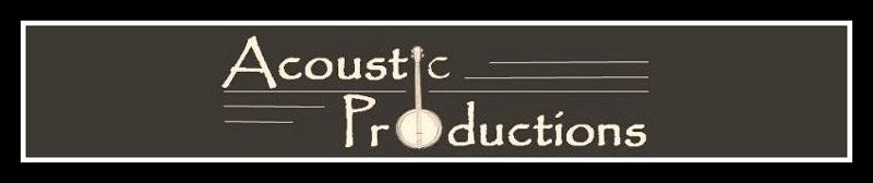 Acoustic Productions Header 1