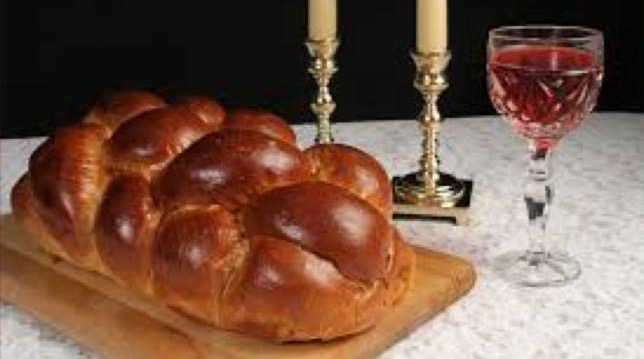shabbat dinner october 16th