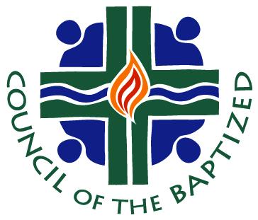 Council of the Baptized logo