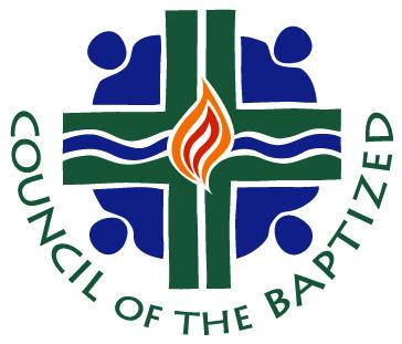 Council of the Baptized logo