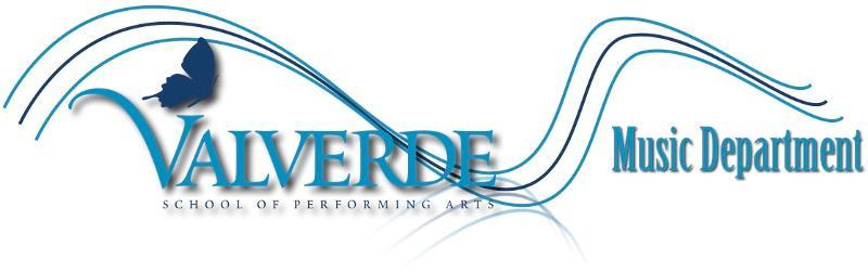 VSPA Music Logo