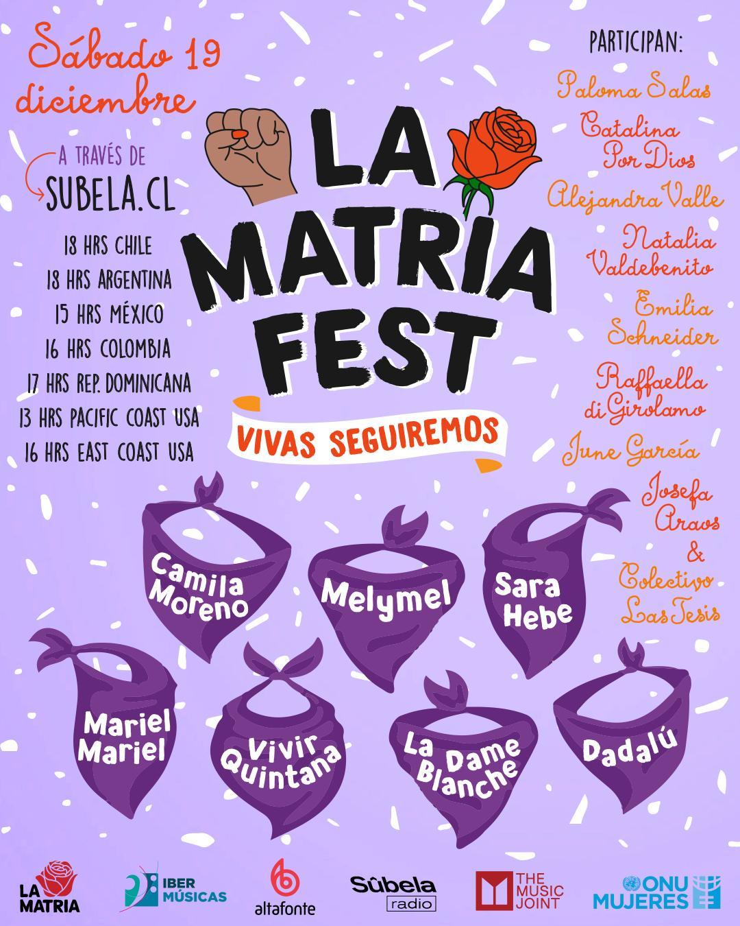 Matria Fest