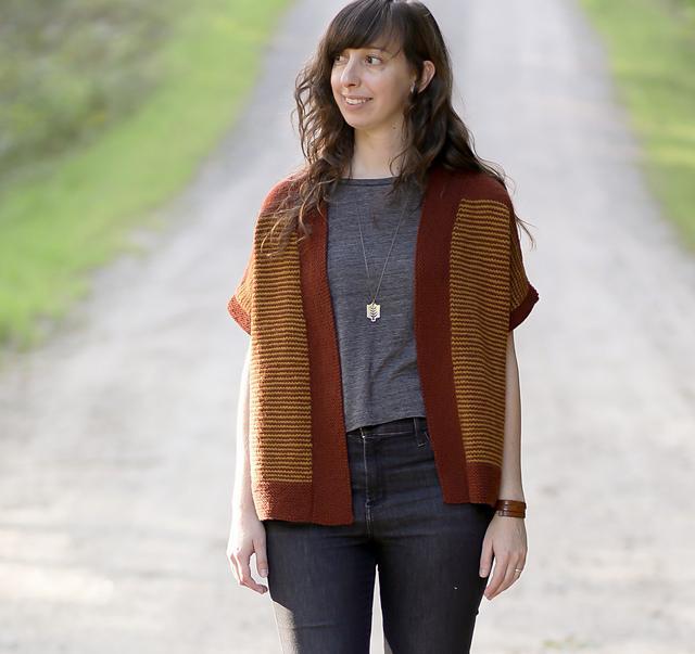 Layla Vest
