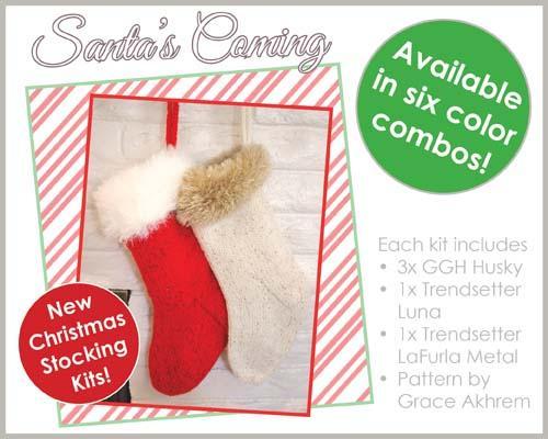 Santa's Coming Kits