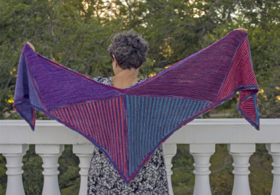 Laura Sunset Triangle
