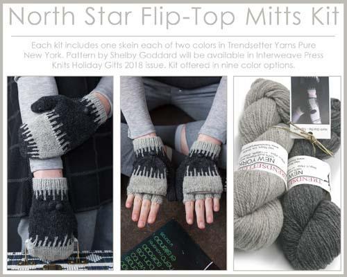 North Star Flip Flop