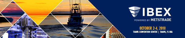 IBEX, Powered by METSTRADE, October 2-4, 2018 | Tampa Convention Center