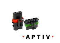 Aptive Metri-Pack Connectors