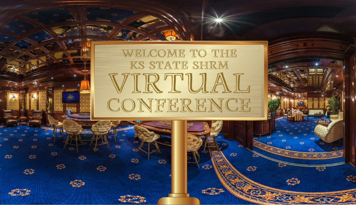 Virtual Conference introduction