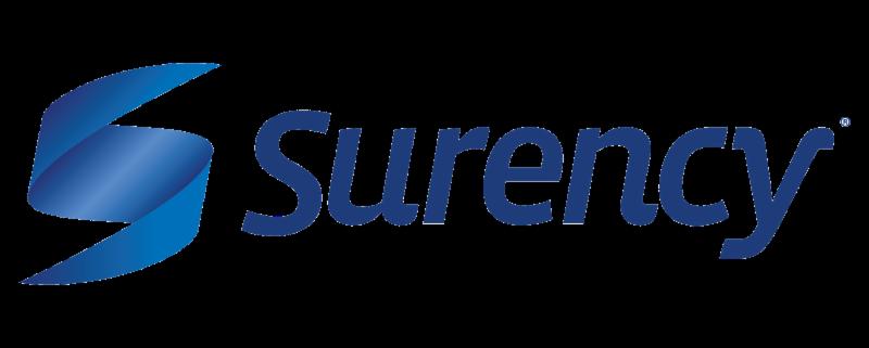 Surency logo