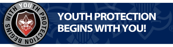 Youth Protection Begins With You!