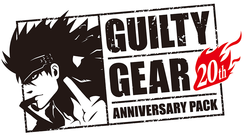 Physical Edition of Guilty Gear 20th Anniversary Pack Coming Exclusively From Physicality Games