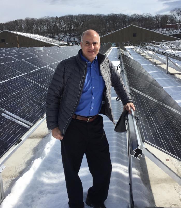 Clean Energy Communities