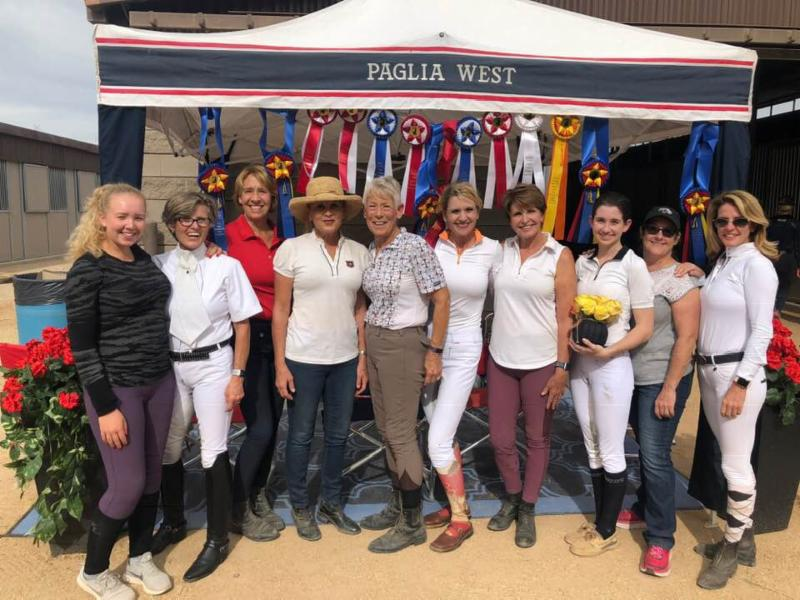 Team Paula Paglia