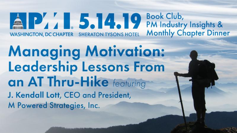 Leadership Lessons from an AT Thru-Hike