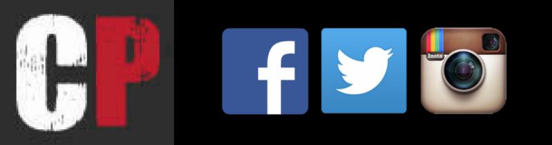 Cappers Social Media