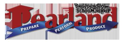 Pearland ISD Ribon Logo