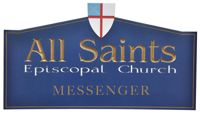 Messenger Header