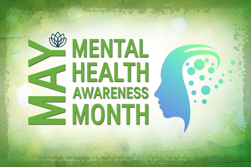 Mental Health Awareness Month 2021