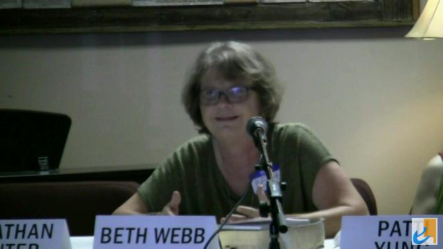 Beth Webb