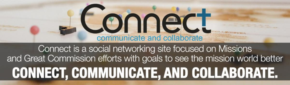 Connect Full Graphic