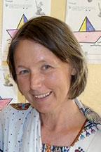 Alumnae Susan Carpenter