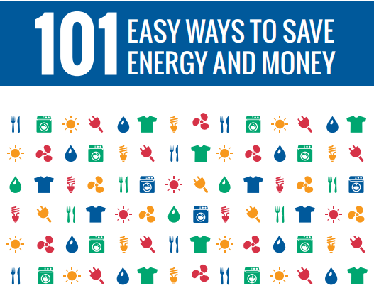 link to 101 ways to save